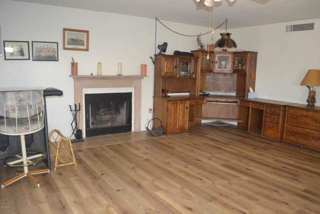 9431 W Hutton Drive, Sun City, AZ 85351 (MLS #5961942) :: Conway Real Estate
