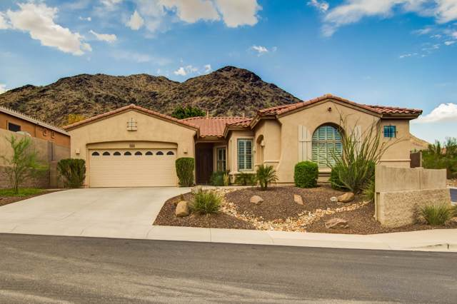 2804 W Silverwood Wash Drive, Phoenix, AZ 85045 (MLS #5962181) :: Yost Realty Group at RE/MAX Casa Grande
