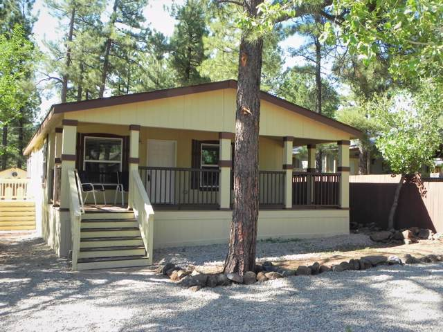 1090 E Hillside Drive, Munds Park, AZ 86017 (MLS #5962232) :: The W Group