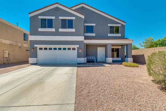 39346 N Lisle Circle, San Tan Valley, AZ 85140 (MLS #5962258) :: CC & Co. Real Estate Team