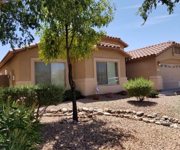 5354 N Ormondo Way, Litchfield Park, AZ 85340 (MLS #5962260) :: CC & Co. Real Estate Team