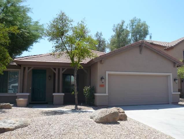 15417 W Jackson Street, Goodyear, AZ 85338 (MLS #5962340) :: Occasio Realty