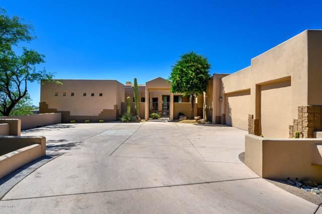 10859 E Salero Drive, Scottsdale, AZ 85262 (MLS #5962391) :: CC & Co. Real Estate Team