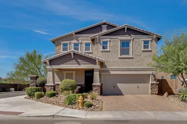 3030 W Woburn Lane, Phoenix, AZ 85085 (MLS #5962432) :: Revelation Real Estate