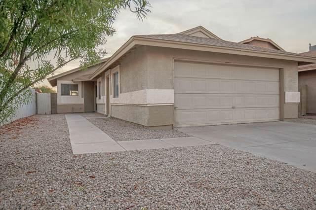 11322 N 82ND Lane, Peoria, AZ 85345 (MLS #5962452) :: Riddle Realty Group - Keller Williams Arizona Realty