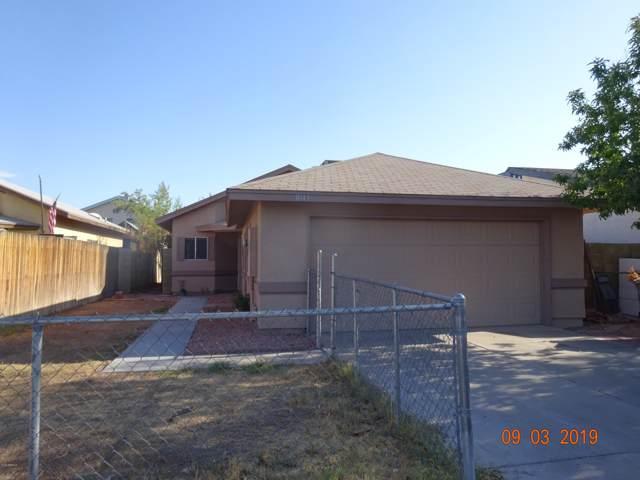 8143 W Greer Avenue, Peoria, AZ 85345 (MLS #5962477) :: Revelation Real Estate