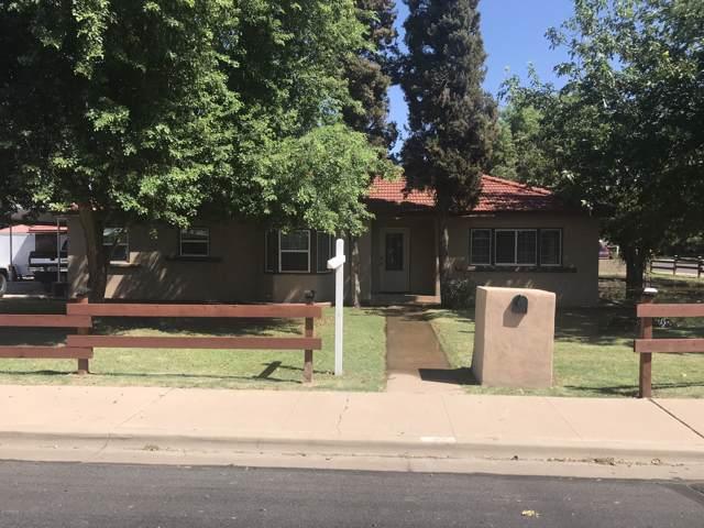 18 N Fraser Drive E, Mesa, AZ 85203 (MLS #5962526) :: Riddle Realty Group - Keller Williams Arizona Realty