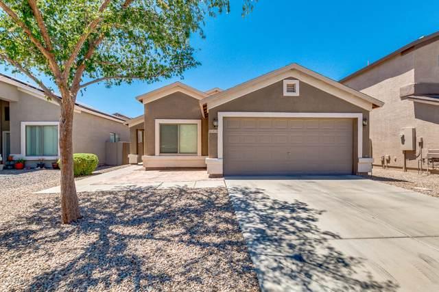 24574 N Red Rock Way, Florence, AZ 85132 (MLS #5962587) :: Brett Tanner Home Selling Team