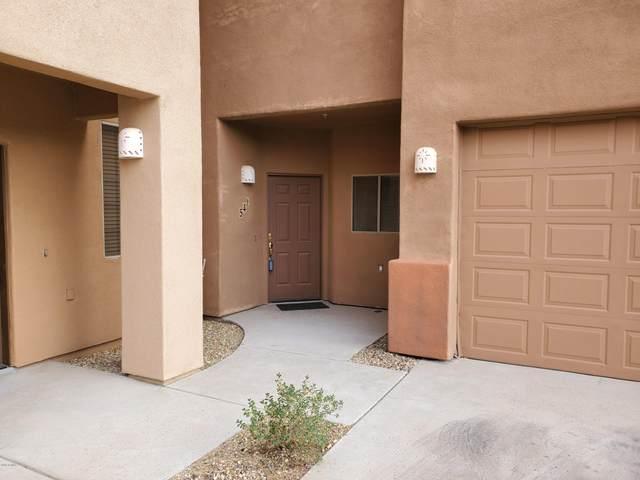 54 Northridge Circle, Wickenburg, AZ 85390 (MLS #5962630) :: Riddle Realty Group - Keller Williams Arizona Realty