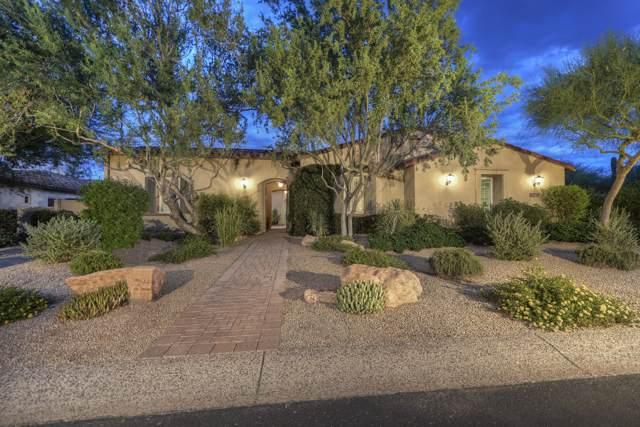 8370 E Tailfeather Drive, Scottsdale, AZ 85255 (MLS #5962673) :: Conway Real Estate