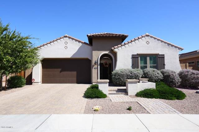 30405 N 53RD Street, Cave Creek, AZ 85331 (MLS #5962690) :: The Daniel Montez Real Estate Group