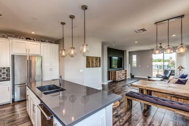 820 N 8TH Avenue N #30, Phoenix, AZ 85007 (MLS #5962703) :: The Property Partners at eXp Realty