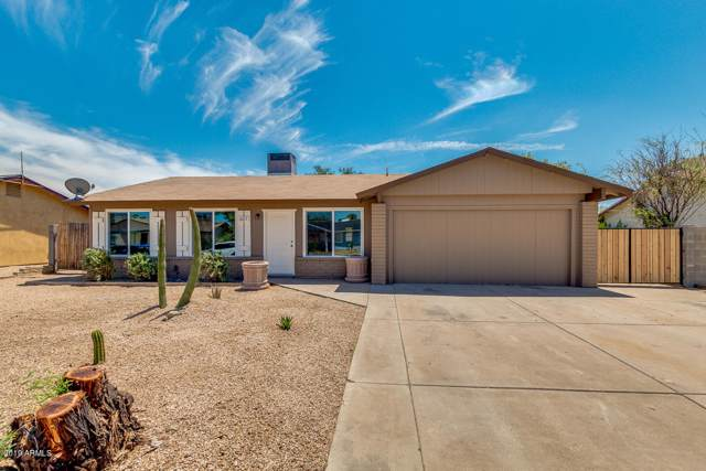 1007 W Tonopah Drive, Phoenix, AZ 85027 (MLS #5962726) :: Revelation Real Estate