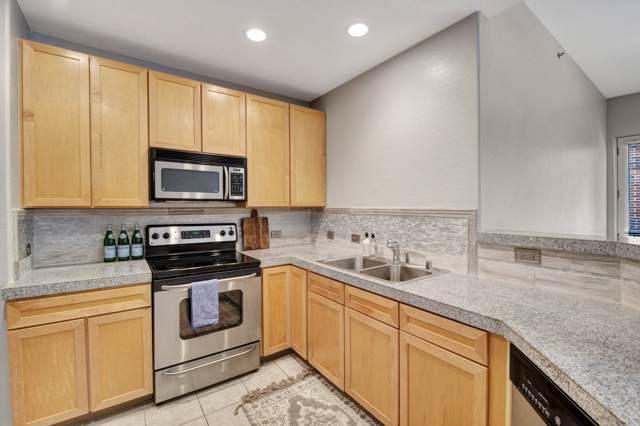 17 W Vernon Avenue #107, Phoenix, AZ 85003 (MLS #5962739) :: Cindy & Co at My Home Group