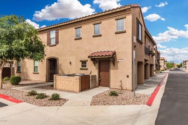 1255 S Rialto #92, Mesa, AZ 85209 (MLS #5962748) :: CC & Co. Real Estate Team
