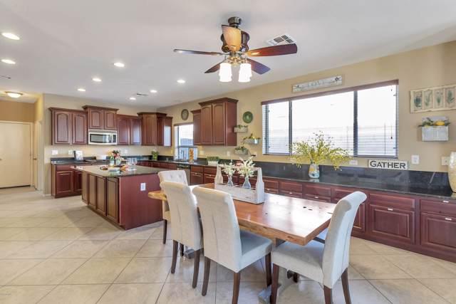 2522 E Ridge Creek Road, Phoenix, AZ 85024 (MLS #5962799) :: Conway Real Estate