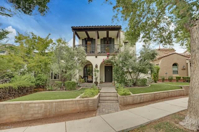21135 W Glen Street, Buckeye, AZ 85396 (MLS #5963007) :: Kortright Group - West USA Realty