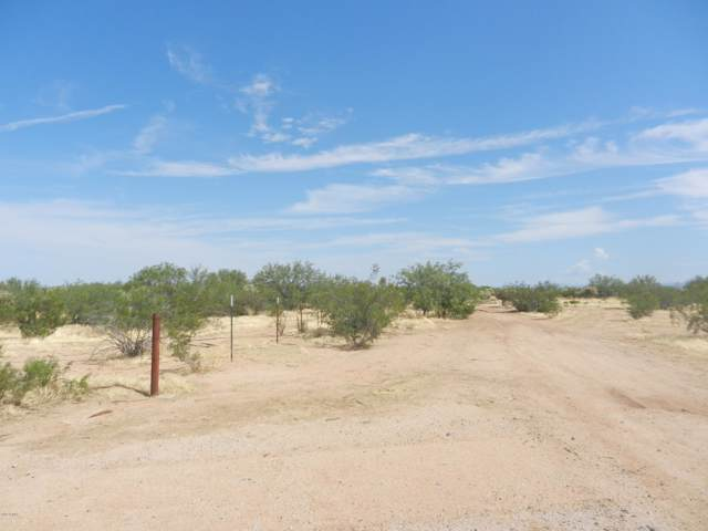 0 N Dead Mans Gulch Road, Florence, AZ 85132 (MLS #5963015) :: The Pete Dijkstra Team
