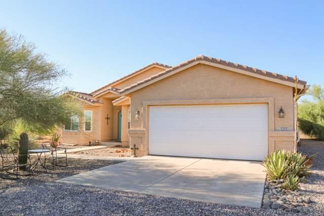 42422 N 265TH Avenue, Morristown, AZ 85342 (MLS #5963060) :: Arizona 1 Real Estate Team