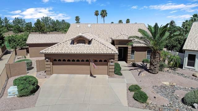 5352 S Amberwood Drive, Sun Lakes, AZ 85248 (MLS #5963171) :: Conway Real Estate