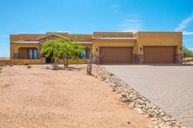 33110 N 143RD Place, Scottsdale, AZ 85262 (MLS #5963234) :: RE/MAX Excalibur