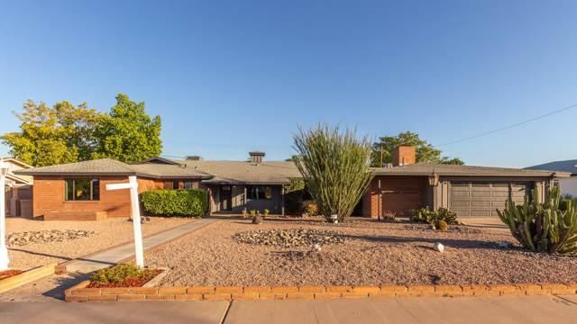 2023 W Windsor Avenue, Phoenix, AZ 85009 (MLS #5963350) :: CC & Co. Real Estate Team