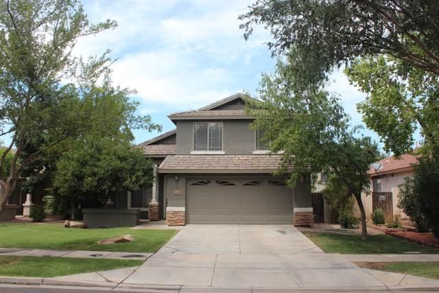 3632 E Linda Lane, Gilbert, AZ 85234 (MLS #5963456) :: Revelation Real Estate