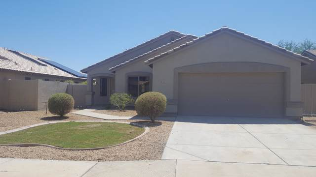 12617 W Verde Lane, Avondale, AZ 85392 (MLS #5963466) :: The Garcia Group