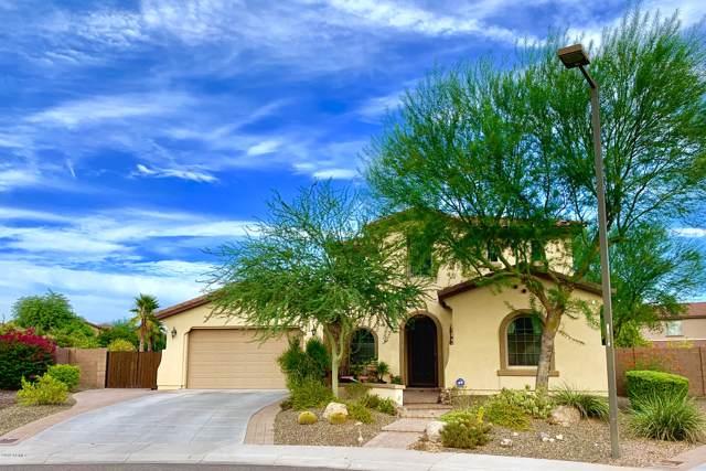 30335 N 124TH Drive, Peoria, AZ 85383 (MLS #5963468) :: Brett Tanner Home Selling Team