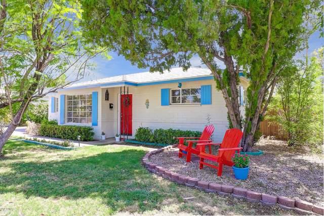 903 W Vermont Avenue, Phoenix, AZ 85013 (MLS #5963479) :: Team Wilson Real Estate