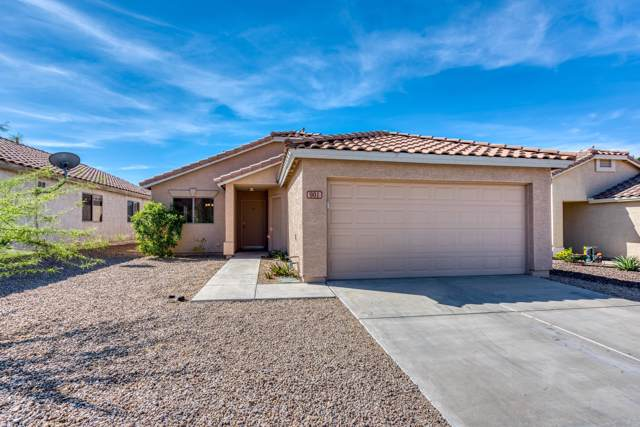 901 E Monona Drive, Phoenix, AZ 85024 (MLS #5963802) :: Revelation Real Estate