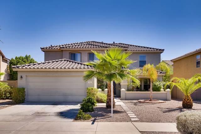 511 E Beth Drive, Phoenix, AZ 85042 (MLS #5963861) :: Conway Real Estate