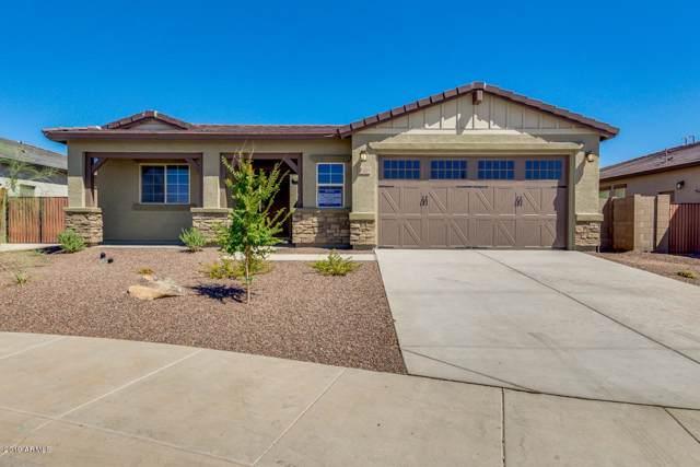 17162 W El Caminito Drive, Waddell, AZ 85355 (MLS #5963864) :: Conway Real Estate