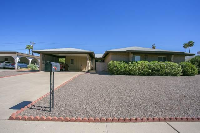3328 W Frier Drive, Phoenix, AZ 85051 (MLS #5963923) :: Riddle Realty Group - Keller Williams Arizona Realty