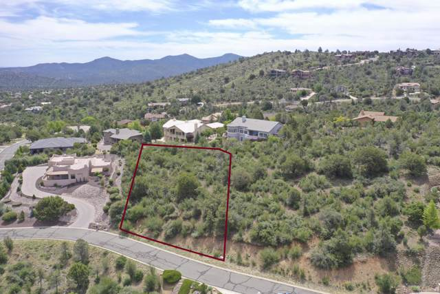 289 S Softwind Circle, Prescott, AZ 86303 (MLS #5963993) :: The Bill and Cindy Flowers Team