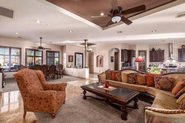 26446 N Avenida Del Ray, Rio Verde, AZ 85263 (MLS #5964073) :: Howe Realty