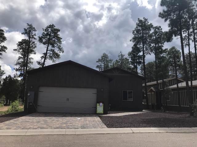 5441 W Glenn Abbey Trail W, Lakeside, AZ 85929 (MLS #5964090) :: Riddle Realty Group - Keller Williams Arizona Realty