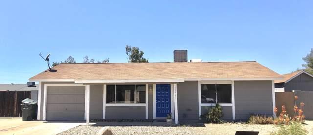 19420 N 33RD Avenue, Phoenix, AZ 85027 (MLS #5964144) :: Riddle Realty Group - Keller Williams Arizona Realty