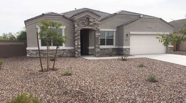 30706 W Flower Court, Buckeye, AZ 85396 (MLS #5964190) :: CC & Co. Real Estate Team