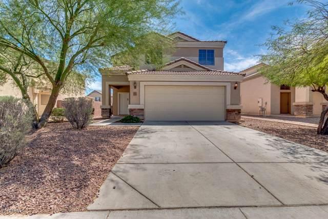 21715 W Pima Street, Buckeye, AZ 85326 (MLS #5964210) :: The Garcia Group