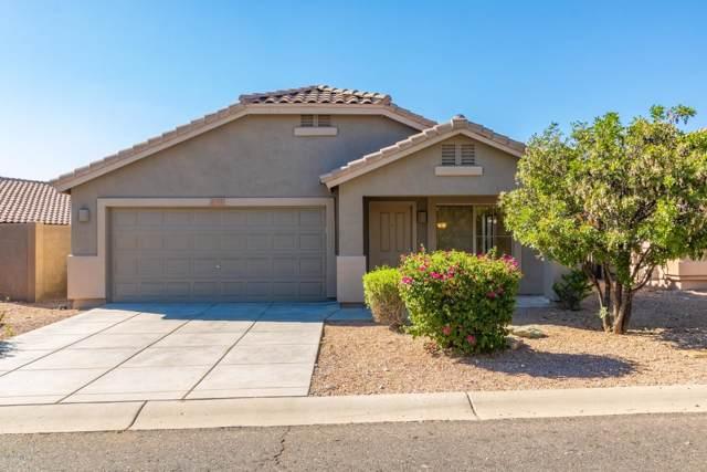 10352 E Texas Sage Lane, Scottsdale, AZ 85255 (MLS #5964222) :: The W Group