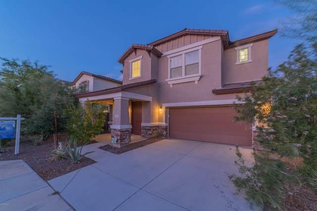 1725 N 211TH Drive, Buckeye, AZ 85396 (MLS #5964244) :: BIG Helper Realty Group at EXP Realty