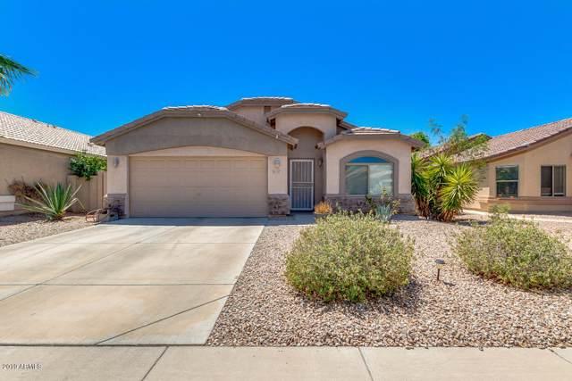 1327 E Cottonwood Road, San Tan Valley, AZ 85140 (MLS #5964279) :: The Ford Team