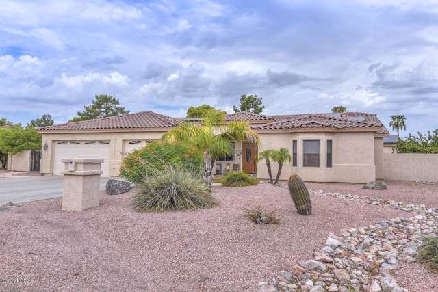 7208 W Angela Drive, Glendale, AZ 85308 (MLS #5964336) :: CC & Co. Real Estate Team