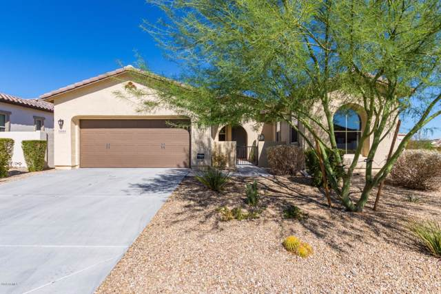14544 S 179TH Avenue, Goodyear, AZ 85338 (MLS #5964344) :: Kortright Group - West USA Realty