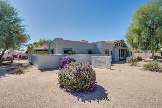 3505 E Brown Road, Mesa, AZ 85213 (MLS #5964405) :: The Kenny Klaus Team