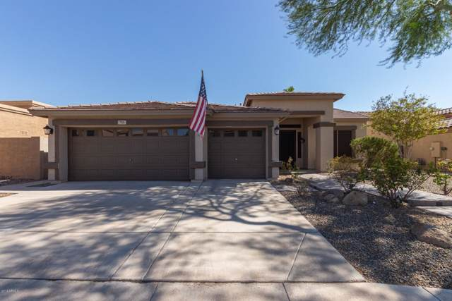 745 W Citrus Way, Chandler, AZ 85248 (MLS #5964425) :: Revelation Real Estate
