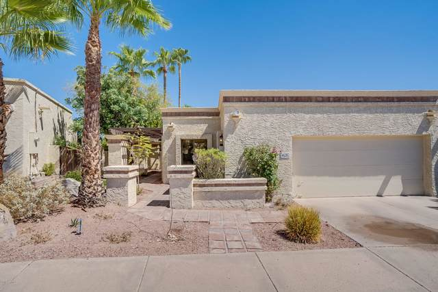 4626 E Euclid Avenue, Phoenix, AZ 85044 (MLS #5964443) :: Yost Realty Group at RE/MAX Casa Grande