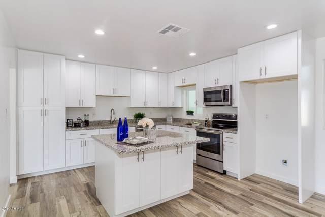 2039 N 79TH Place, Scottsdale, AZ 85257 (MLS #5964532) :: Team Wilson Real Estate