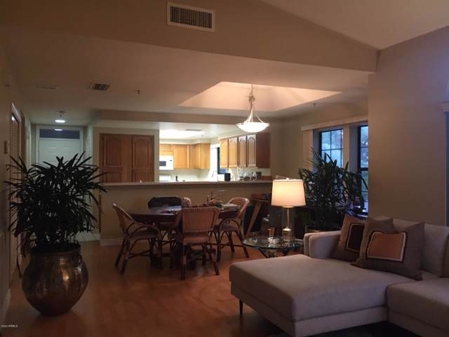 8300 E Via De Ventura Boulevard #2004, Scottsdale, AZ 85258 (MLS #5964668) :: Revelation Real Estate